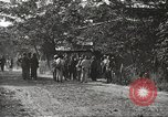 Image of US POWs freed from Japanese prison in World War II Cabanatuan Philippines, 1945, second 2 stock footage video 65675062319