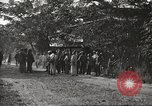 Image of US POWs freed from Japanese prison in World War II Cabanatuan Philippines, 1945, second 4 stock footage video 65675062319