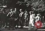 Image of US POWs freed from Japanese prison in World War II Cabanatuan Philippines, 1945, second 17 stock footage video 65675062319