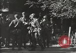Image of US POWs freed from Japanese prison in World War II Cabanatuan Philippines, 1945, second 21 stock footage video 65675062319