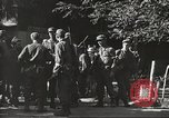 Image of US POWs freed from Japanese prison in World War II Cabanatuan Philippines, 1945, second 23 stock footage video 65675062319
