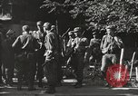 Image of US POWs freed from Japanese prison in World War II Cabanatuan Philippines, 1945, second 24 stock footage video 65675062319