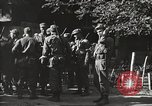 Image of US POWs freed from Japanese prison in World War II Cabanatuan Philippines, 1945, second 26 stock footage video 65675062319