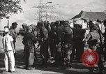 Image of US POWs freed from Japanese prison in World War II Cabanatuan Philippines, 1945, second 32 stock footage video 65675062319