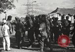 Image of US POWs freed from Japanese prison in World War II Cabanatuan Philippines, 1945, second 34 stock footage video 65675062319