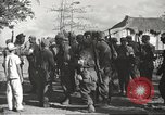 Image of US POWs freed from Japanese prison in World War II Cabanatuan Philippines, 1945, second 35 stock footage video 65675062319
