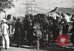 Image of US POWs freed from Japanese prison in World War II Cabanatuan Philippines, 1945, second 36 stock footage video 65675062319