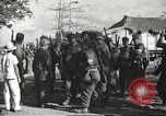 Image of US POWs freed from Japanese prison in World War II Cabanatuan Philippines, 1945, second 37 stock footage video 65675062319