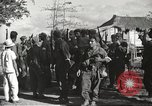Image of US POWs freed from Japanese prison in World War II Cabanatuan Philippines, 1945, second 38 stock footage video 65675062319
