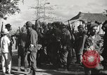 Image of US POWs freed from Japanese prison in World War II Cabanatuan Philippines, 1945, second 40 stock footage video 65675062319