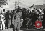 Image of US POWs freed from Japanese prison in World War II Cabanatuan Philippines, 1945, second 42 stock footage video 65675062319