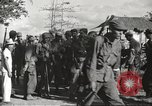 Image of US POWs freed from Japanese prison in World War II Cabanatuan Philippines, 1945, second 43 stock footage video 65675062319