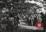 Image of US POWs freed from Japanese prison in World War II Cabanatuan Philippines, 1945, second 46 stock footage video 65675062319
