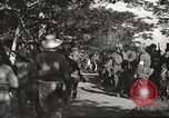 Image of US POWs freed from Japanese prison in World War II Cabanatuan Philippines, 1945, second 47 stock footage video 65675062319
