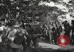Image of US POWs freed from Japanese prison in World War II Cabanatuan Philippines, 1945, second 49 stock footage video 65675062319