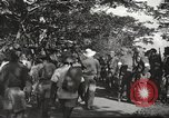 Image of US POWs freed from Japanese prison in World War II Cabanatuan Philippines, 1945, second 50 stock footage video 65675062319