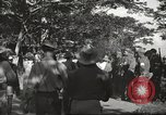 Image of US POWs freed from Japanese prison in World War II Cabanatuan Philippines, 1945, second 55 stock footage video 65675062319
