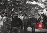 Image of US POWs freed from Japanese prison in World War II Cabanatuan Philippines, 1945, second 57 stock footage video 65675062319