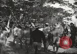 Image of US POWs freed from Japanese prison in World War II Cabanatuan Philippines, 1945, second 58 stock footage video 65675062319