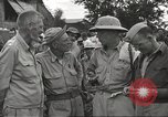 Image of American prisoners of war liberated from Japanese prison camp Guimba Philippines, 1945, second 3 stock footage video 65675062320
