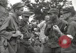 Image of American prisoners of war liberated from Japanese prison camp Guimba Philippines, 1945, second 20 stock footage video 65675062320