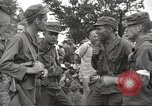 Image of American prisoners of war liberated from Japanese prison camp Guimba Philippines, 1945, second 23 stock footage video 65675062320