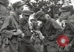 Image of American prisoners of war liberated from Japanese prison camp Guimba Philippines, 1945, second 25 stock footage video 65675062320