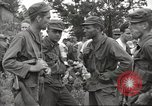 Image of American prisoners of war liberated from Japanese prison camp Guimba Philippines, 1945, second 26 stock footage video 65675062320