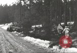 Image of United States soldiers Germany, 1945, second 30 stock footage video 65675062323