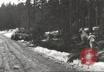 Image of United States soldiers Germany, 1945, second 32 stock footage video 65675062323