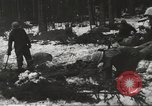 Image of United States soldiers Germany, 1945, second 43 stock footage video 65675062324