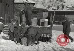 Image of United States soldiers Thionville France, 1945, second 31 stock footage video 65675062326