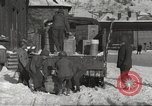 Image of United States soldiers Thionville France, 1945, second 32 stock footage video 65675062326