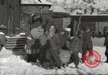 Image of United States soldiers Thionville France, 1945, second 36 stock footage video 65675062326