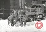 Image of United States soldiers Thionville France, 1945, second 39 stock footage video 65675062326