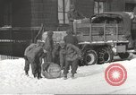 Image of United States soldiers Thionville France, 1945, second 40 stock footage video 65675062326