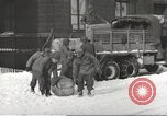 Image of United States soldiers Thionville France, 1945, second 41 stock footage video 65675062326