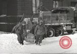 Image of United States soldiers Thionville France, 1945, second 42 stock footage video 65675062326