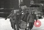 Image of United States soldiers Thionville France, 1945, second 45 stock footage video 65675062326