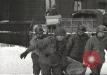 Image of United States soldiers Thionville France, 1945, second 46 stock footage video 65675062326