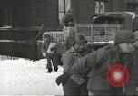 Image of United States soldiers Thionville France, 1945, second 47 stock footage video 65675062326