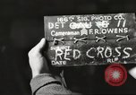 Image of French Red Cross workers Thionville France, 1945, second 6 stock footage video 65675062327