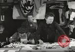 Image of French Red Cross workers Thionville France, 1945, second 10 stock footage video 65675062327
