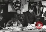 Image of French Red Cross workers Thionville France, 1945, second 13 stock footage video 65675062327