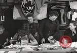 Image of French Red Cross workers Thionville France, 1945, second 14 stock footage video 65675062327