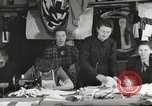 Image of French Red Cross workers Thionville France, 1945, second 15 stock footage video 65675062327