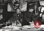 Image of French Red Cross workers Thionville France, 1945, second 16 stock footage video 65675062327
