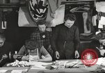 Image of French Red Cross workers Thionville France, 1945, second 20 stock footage video 65675062327