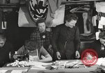 Image of French Red Cross workers Thionville France, 1945, second 21 stock footage video 65675062327