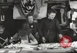 Image of French Red Cross workers Thionville France, 1945, second 22 stock footage video 65675062327